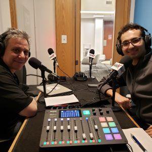 ATDC Radio: Araz Feyzi with Syfer