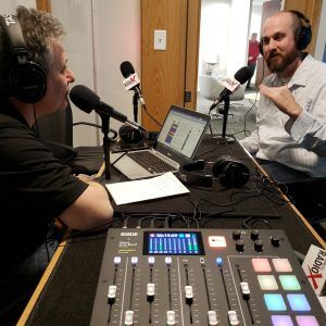 ATDC Radio: Community Engagement Manager Adam Gautsch
