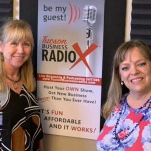 HW&W Ep 14: w/ Roxanne Holly, Talks Entrepreneurship