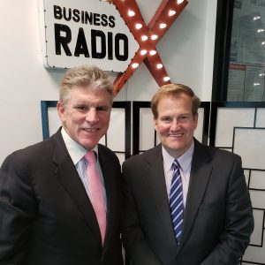 MarketMate Atlanta: Author and Speaker John Fenton