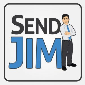 Send Jim CEO Daniel Dixon