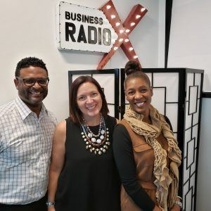 Small Business Fuel: Lara O'Connor Hodgson with NOW Corp