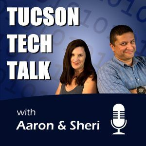 TTech Talk: Photography & Videography in Tucson, Ep8