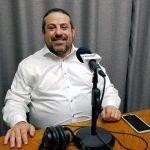Rabbi Michael Beyo with East Valley Jewish Community Center speaking on Valley Business RadioX in Phoenix, Arizona