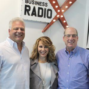 Customer Experience Radio Welcomes: Dan Schorr and Brad Ross with Premier Foodservice Group
