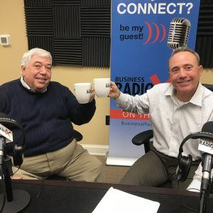 The GNFCC 400 Insider: The Greater North Fulton Chamber Year in Review: An Interview with outgoing Chairman Bill Bland, and Chairman-Elect Alan Najjar