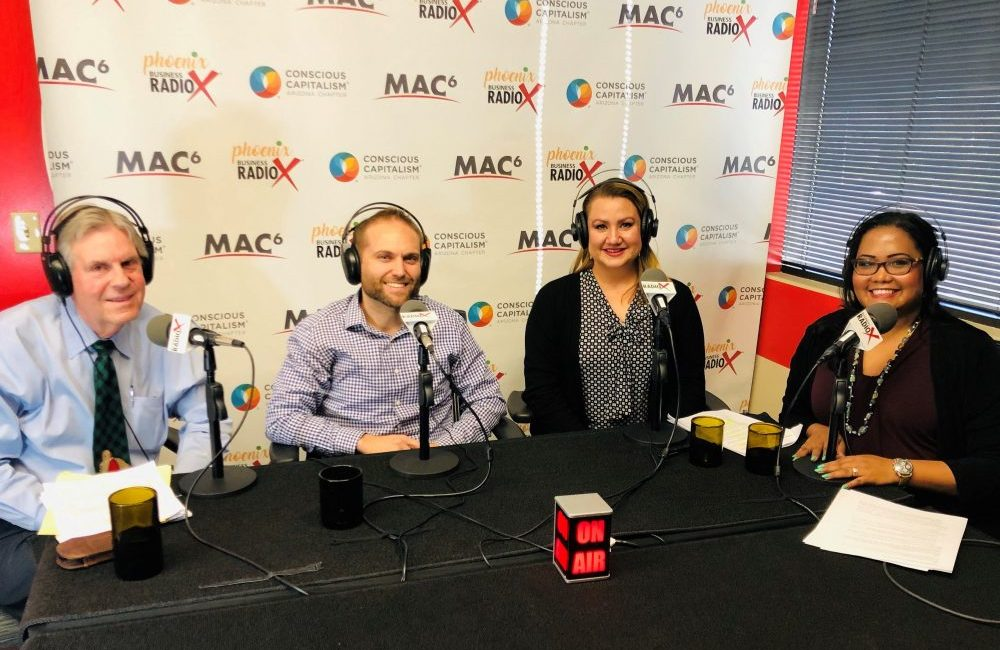LAWGITIMATE-Nick-Stratton-with-Bullseye-Property-Management-Andrew-Hull-with-Hull-Holliday-and-Holliday-and-Irene-Ploski-with-Independence-Insurance-Group