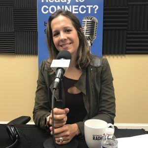Alpharetta Tech Talk:  Rachel Stuve, Golden Seeds