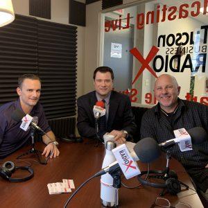 TMB E29; Bryan Vitagliano, Beau Barger, Bob Dytko