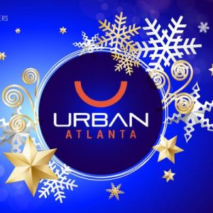 Atlanta Events: Urban Atlanta Holiday Party