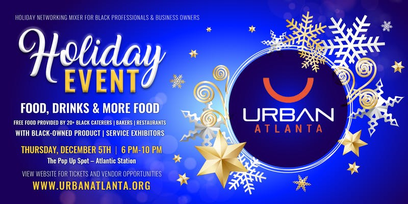 Urban-Atlanta-Holiday-Event