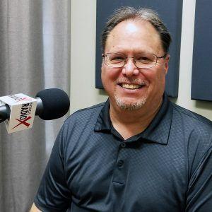 Mark Roden with Desert Subway, Inc. and Subway Kids & Sports of Arizona in the Valley Business Radio studio in Phoenix, Arizona
