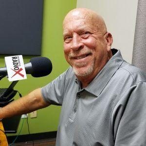 Rick Ueable with Foods 2000, Inc. and Subway Kids & Sports of Arizona in the Valley Business Radio studio in Phoenix, Arizona