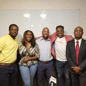Velocity Small Business Radio: Dr. Velma Trayham with Millionaire Mastermind Academy, Antan Wilson with Morgan Stanley and Dr. Eric Merriweather with AAAUSA