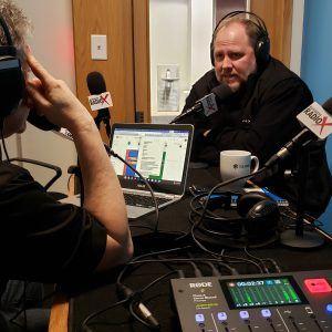 ATDC Radio: Ashley Messer with Transitiv