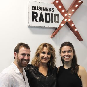 Customer Experience Radio Welcomes: Leo Falkenstein and Landon Yarborough with Consume Media