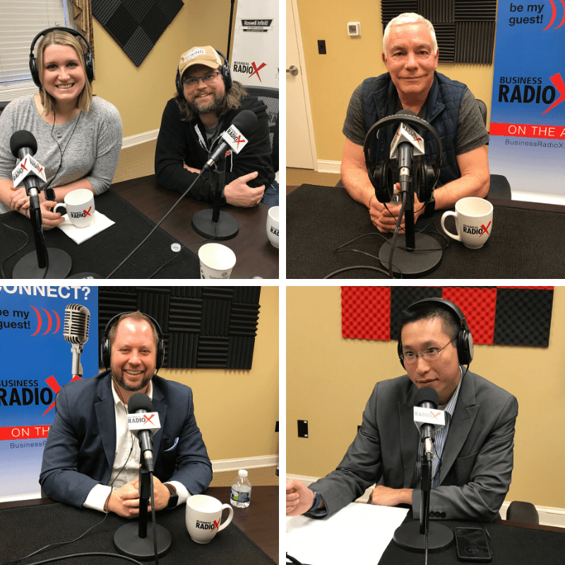 Family Business Radio, Episode 6: Family-Owned Craft Breweries with Nick Tanner and Alisa Tanner-Wall, Cherry Street Brewing; Charles Gridley, Six Bridges Brewing, and Jason Sleeman, CIBC Bank US