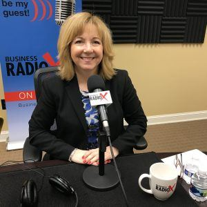 Alpharetta Tech Talk:  Karen Cashion, Tech Alpharetta