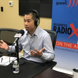 Frazier & Deeter's Business Beat:  Mike Cheng, Frazier & Deeter