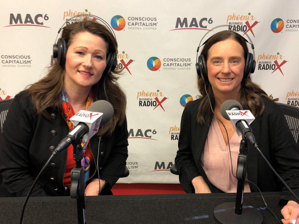 Naomi Harm with Innovative Educator Consulting E3