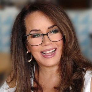 TMBS E50; Sandra Yancey. CEO eWomenNetwork