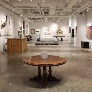 Atlanta Events: Buckhead Art and Company
