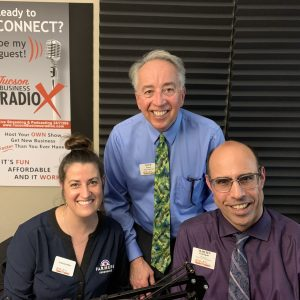 CTWJ Ep16: Greater Oro Valley Chamber of Commerce.