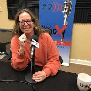 Decision Vision Episode 53:  Should I Join a Chamber of Commerce? – An Interview with Deborah Lanham, Alpharetta Chamber of Commerce