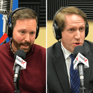 The GNFCC 400 Insider:  Leadership North Fulton and Emerging Leaders – An Interview with Dr. Joe Hutto, Gwinnett Technical College, and Chris Miller, Law Offices of J. Christopher Miller