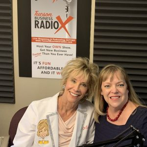 HW&W E17: Dr. Carol Soloway, Chiropractor, Bestselling Author