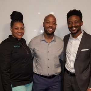 Velocity Small Business Radio: Chidiebere Kalu with Looklive and Latoya Chandler with A Sweet Taste