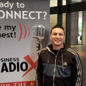 Troy Hipolito with ReturnClient