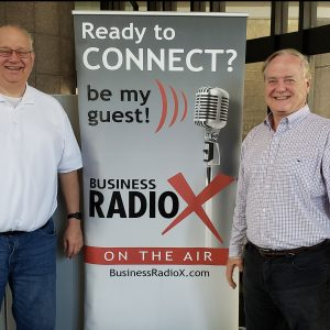 Atlanta Business Radio Special Edition: Michael Robertson with SSIC and Tom Mahaffey with the Sandy Springs Chamber