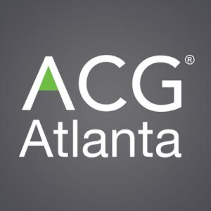 ACG Atlanta President Melanie Brandt