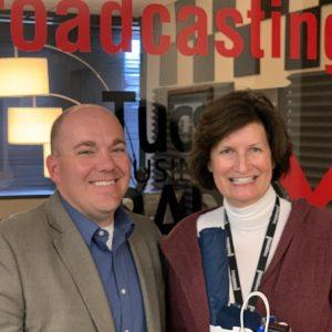 CAW Ep2: PaulaRegister-Hecht,CEO Tucson Orthopaedic