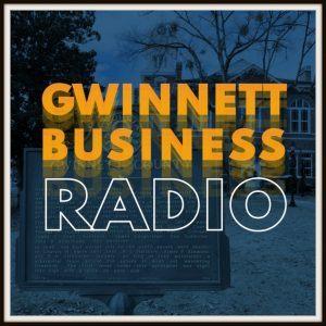 GwinnettBusinessRadioTile2