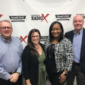 ProfitSense with Bill McDermott, Episode 6:  Dr. Brooke Jones, Fresh Start for the Mind,  Matt Childs, Childs Company, and  Kristen Fraser, Canton Counseling