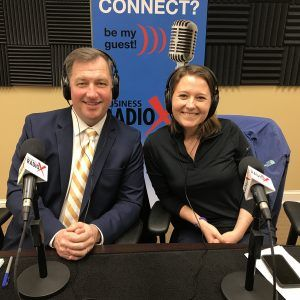 The GNFCC 400 Insider: Milton Business Council – An Interview with Sarah LaDart, City of Milton, and John Herbert, Herbert Legal Group and Milton Business Council Chair
