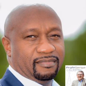 ProfitSense with Bill McDermott, Episode 8: Charlie B. Lewis, Jr. of Lewis Contracting Services