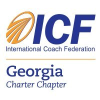 Tonya Echols with ICF Georgia Chapter