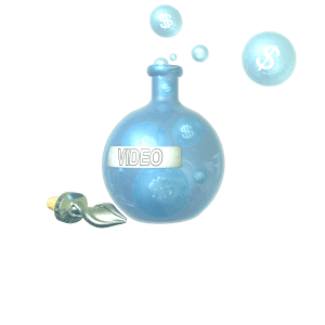 Financial Potion with Taylor Wellman