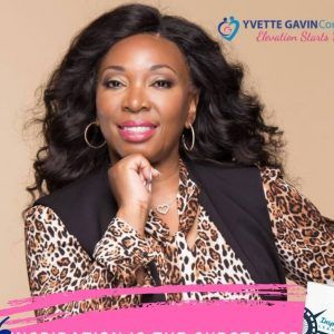 GWBC Radio: Consultant and Speaker Yvette Gavin