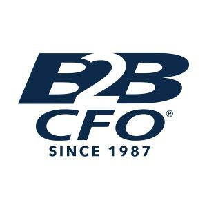 Steve Fisher B2B CFO