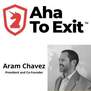Aha-To-Exit-Logo-redBlack-01