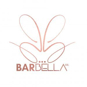 Portia Mathis with BarBella Co