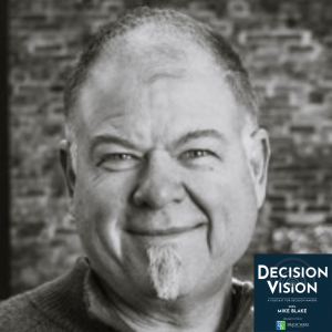 Decision Vision Episode 67:  How Do I Pivot My Marketing in a Covid-19 World? – An Interview with Branden Lisi, Object 9