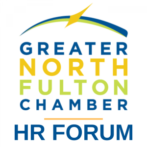 GNFCC North Fulton HR Forum:  Re-engaging Employees