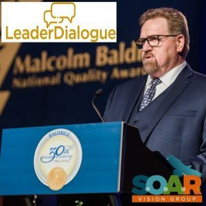 LEADER DIALOGUE: Workforce Engagement in Healthcare during the COVID-19 Crisis