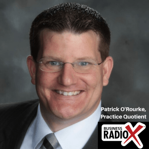 Patrick O'Rourke, Practice Quotient