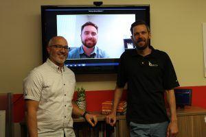 E4 Mobile App Technology with Jason Fyresite